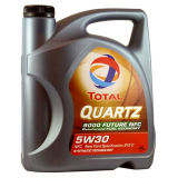 Моторное масло TOTAL QUARTZ 9000 FUTURE NFC 5W30 4л