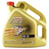 Мотрное масло Castrol Edge Turbo Diesel 0W-30 4 л